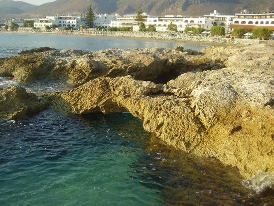Creta Maris Beach Resort : area