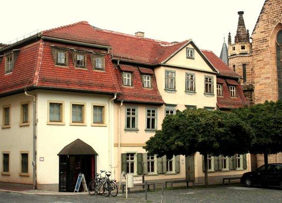 Kunstsammlung Gera / Otto-Dix-Haus