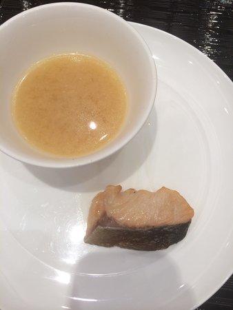 S-peria Hotel Nagasaki: Breakfast