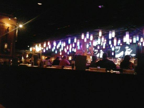 Hard Rock Cafe : Hard Rock!