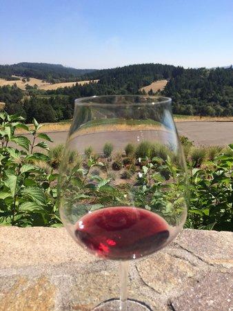 Colene Clemens Vineyards