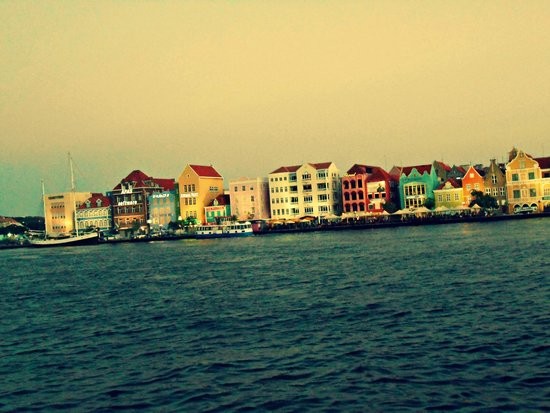 Sunscape Curaçao Resort Spa & Casino: Punda downtown