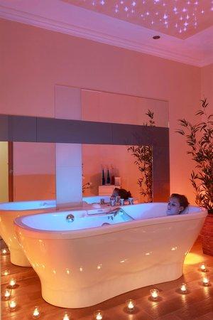 Hotel Belle Vue : Wellness