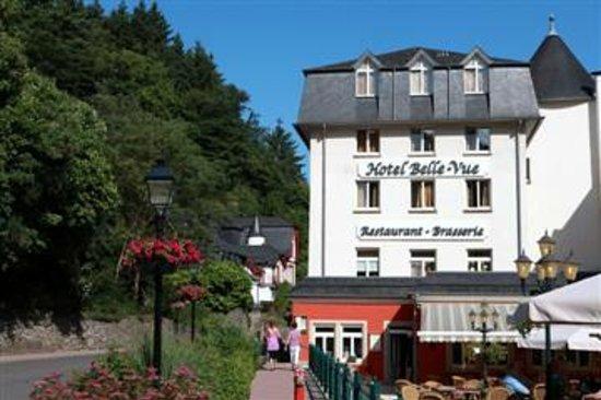 Hotel Belle Vue : Hotel