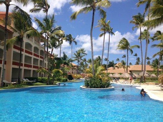 Majestic Colonial Punta Cana: pool