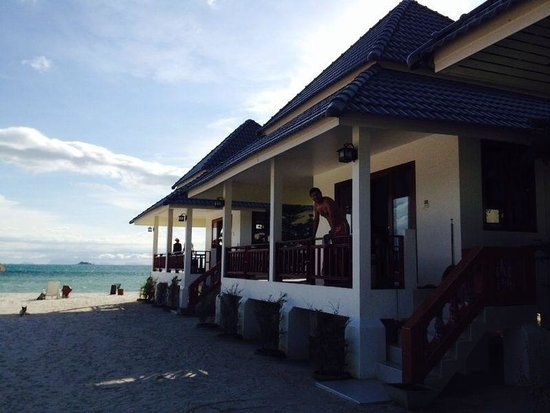 Nice Sea Resort: Agosto 2014 - Masìn1983