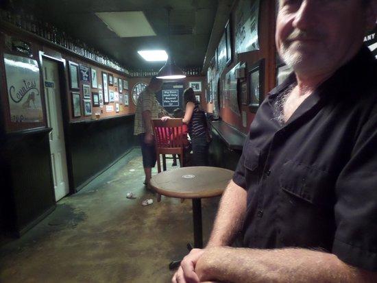 Big Boss Brewery: The Shuffleboard