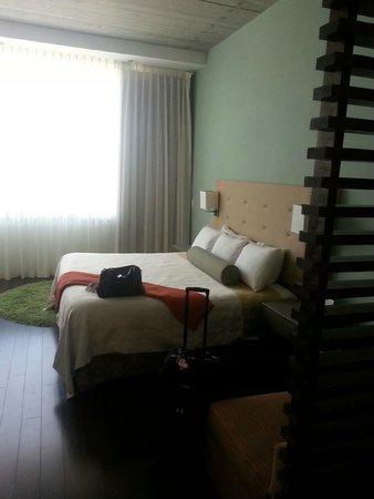 Hotel Indigo Athens-University area : PH 16 Bed