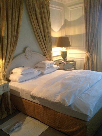 Hotel Koenigshof: delux room