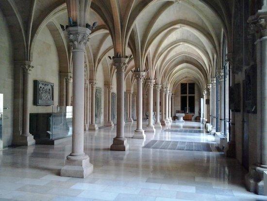 Musee du Cinquantenaire: Detalle 12