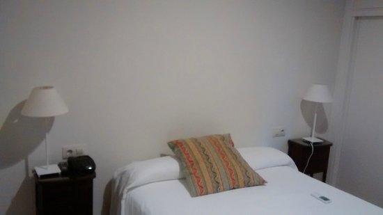 Hotel Alcantara: 2