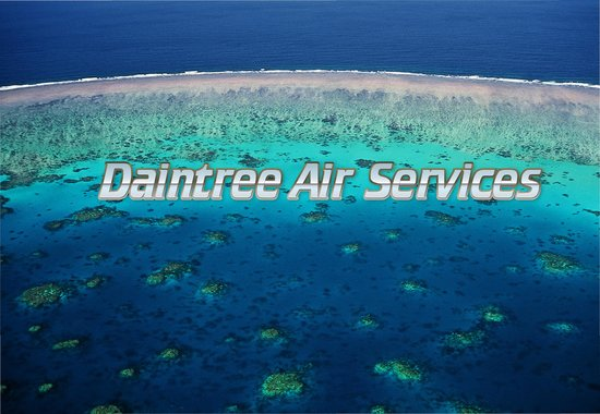 Cairns, Australië: Reef Flights, Lizard Island Day Tours, Cape York Day Tours and Air Charter