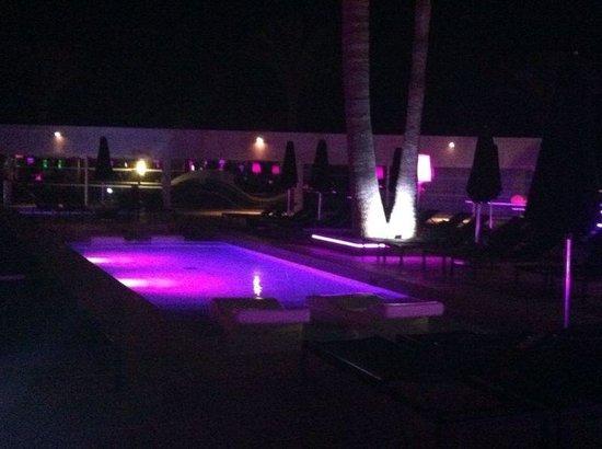 Hotel Garbi Ibiza & Spa: Small pool