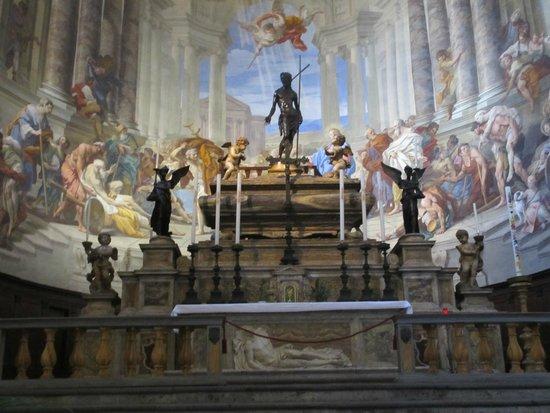 Cathédrale Notre-Dame-de-l'Assomption de Sienne : vue 2