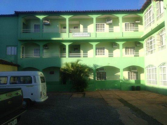 Hotel Pousada Coqueiros Hostel Reviews Valparaiso De Goias Brazil Tripadvisor