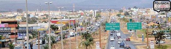 Valparaiso De Goias, GO: Cidade de Valparaiso go