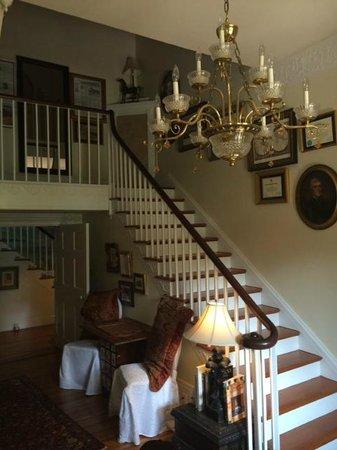 Bashford Manor Bed And Breakfast