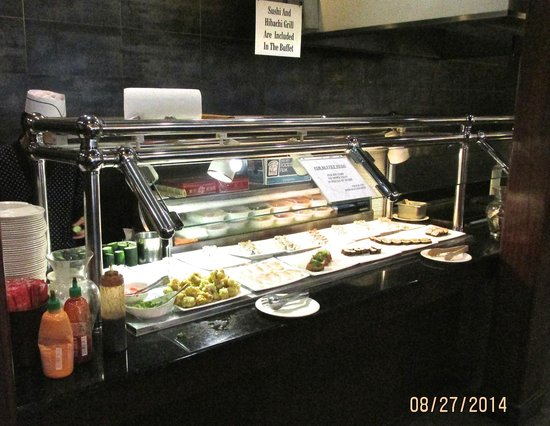 Asihi asian cuisine for Asihi asian cuisine nashville tn