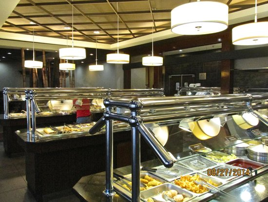 Buffet picture of asihi asian cuisine nashville for Asihi asian cuisine nashville tn
