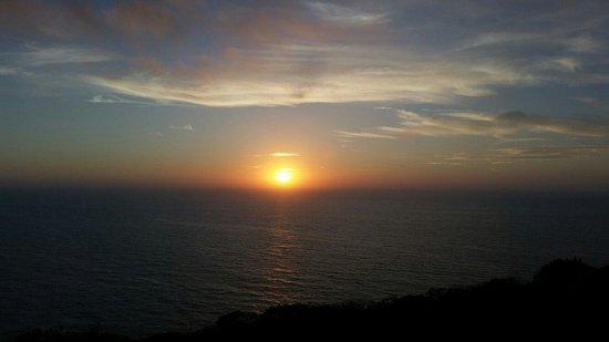 Sagres Discovery Tours: O melhor Sunset do mundo!