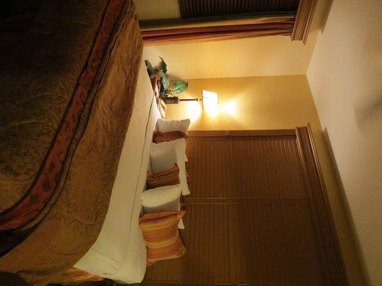 Floridays Resort: quarto casal