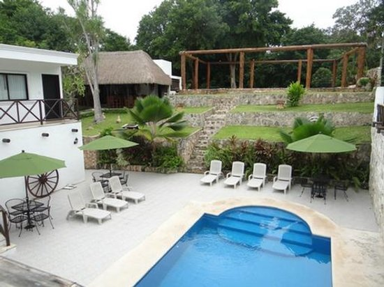 Rinconada del Convento : Pool, public area