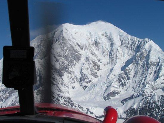 K2 Aviation: Mount McKinley