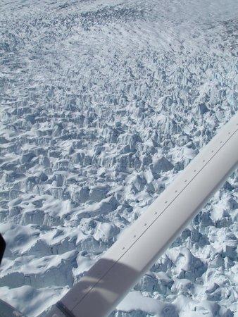 K2 Aviation: Snow