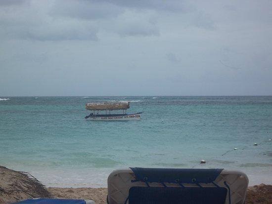 Vista Sol Punta Cana: recomendo, Rafael passeio de barco