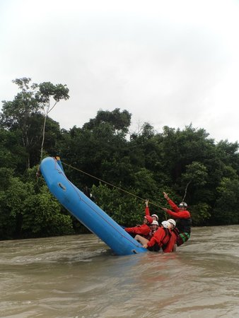 Tena Adventure River