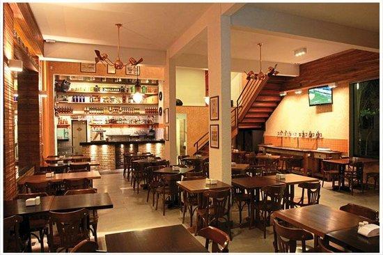 Cruzeiro's Bar