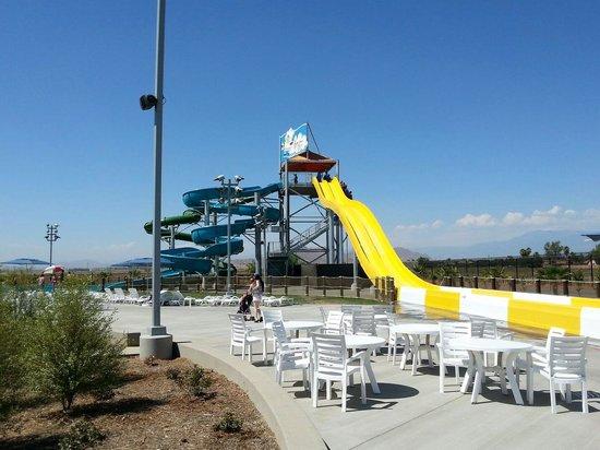 Drop Zone Waterpark