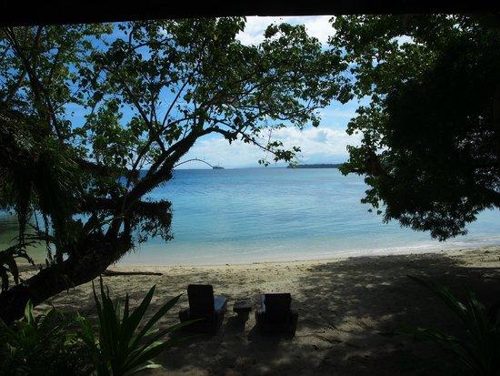 Ratua Private Island: Dragon room view