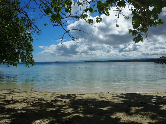 Ratua Island Resort & Spa: from Dragon room