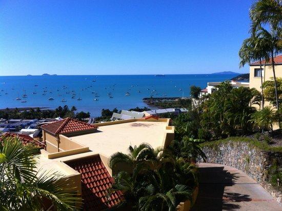 Toscana Village Resort: Airlie Beach