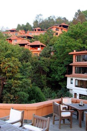The Dwarika's Resort-Dhulikhel: Dwarikas Dhulikhel Resort