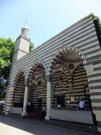 Nebii Mosque