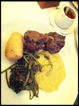 Carioca Bar E Restaurante