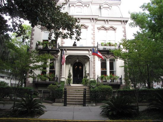 All About Savannah Tours