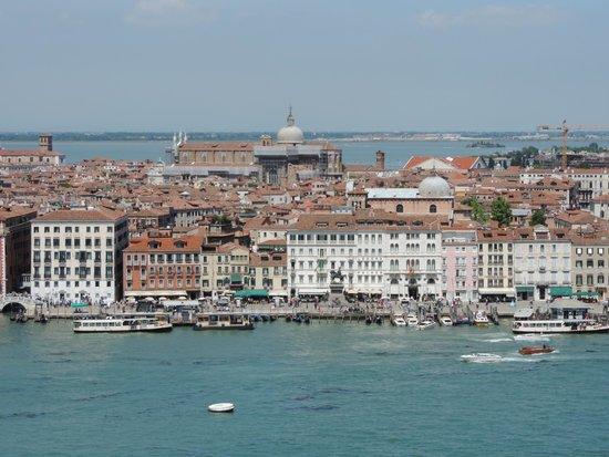 San Giorgio Maggiore: Great views