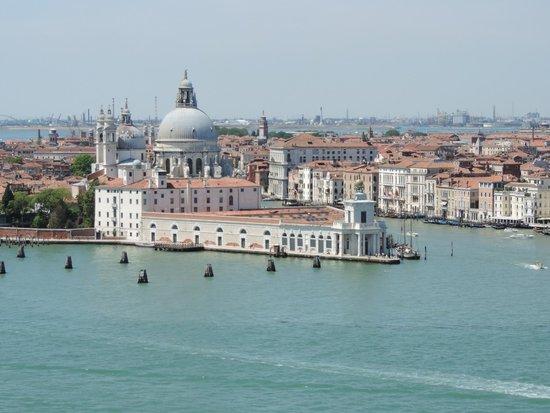 San Giorgio Maggiore: Do you like this view?