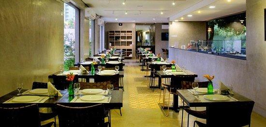 Restaurante Boa Vida