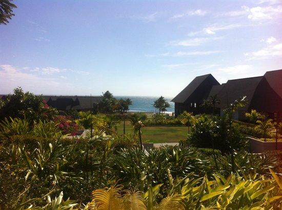 InterContinental Fiji Golf Resort & Spa: Resort