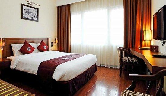Super hotel Hanoi Old Quarter: Superior Double Room