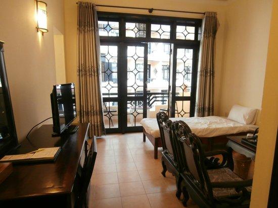 Hoi An Glory Hotel & Spa : Executive Suite
