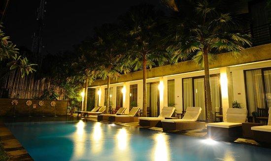 Photo of Puri Maharani Boutique Hotel & Spa Sanur