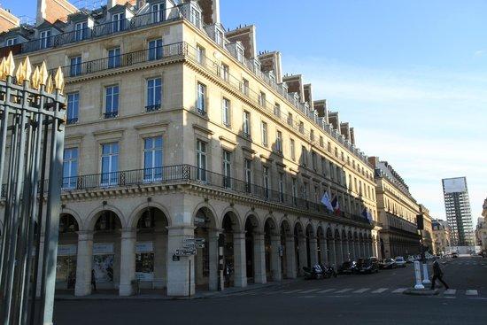 The Westin Paris - Vendome: Westin Hotel