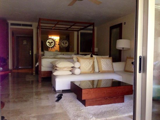 Excellence Playa Mujeres: Our room