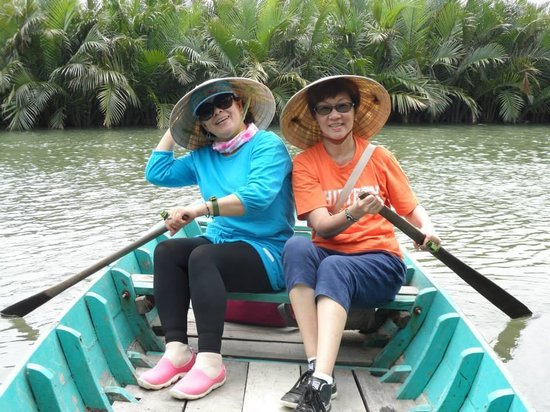 Hoi An Eco Travel