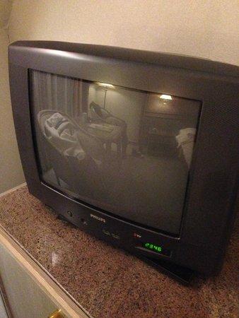 NH Brugge: TV